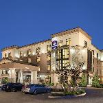 Φωτογραφία: BEST WESTERN PLUS Perth Parkside Inn & Spa
