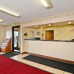 Americas Best Value Inn Warren의 사진