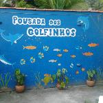 Pousada dos Golfinhos