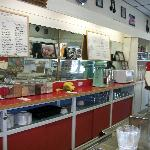 Mayberry Soda Fountain