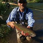 Dan Anthon's Just Add Water Fly Fishing-Private Day Tours