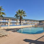 Days Inn Baytown Foto