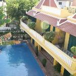 Golden Banana Bed & Breakfast & Superior Hotel Foto