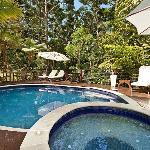 Azabu Guesthouse Byron Bay