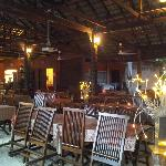 Ombak Cafe Perhentian Island