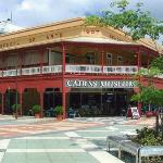 ‪Cairns Historical Society Museum‬