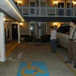 Red Roof Inn Waco의 사진