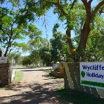 ‪Wycliffe Well Holiday Park‬