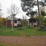 Bjorno Cottages