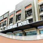 The Grand L Square Boutique Hotel