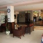  soledad suites