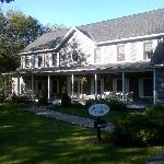 Foto de Silver Service Inn Bed & Breakfast