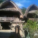 Baruna Cottages resmi