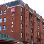 Photo de Hotel ibis Birmingham Centre New Street
