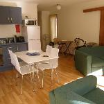 Bruny Beachside Accommodation resmi