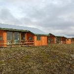 Cottages Lakethingvellir Foto