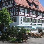 Landgasthaus Zum Kreuz
