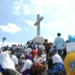 Stations of the Cross on