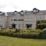 Foto de Ballyliffin Lodge & Spa Hotel