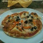 vegi Pizza