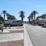 Oasis Las Vegas RV Resort Foto