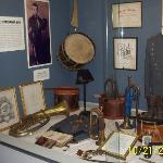  Civil war museum Bardstown