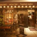 Nestled in the heart of SF's Marina District, Isa is a Cal French small plate restaurant