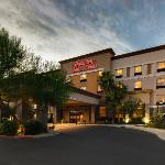 Hampton Inn & Suites Phoenix Happy