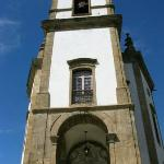  Church of Our Lady of the Glory of the Outeiro