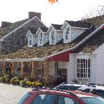  the dobbin house (gettystown inn check in)