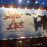 Sister Act Musical