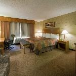 Bonnyville Neighbourhood Inn resmi