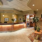 Foto de Bonnyville Neighbourhood Inn