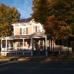  The Haven Bed &amp; Breakfast