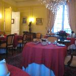Photo of Hotel Restaurant Le Chateau de la Verie