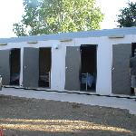 Portable Rooms
