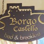 Foto di Bed & Breakfast Borgo Castello