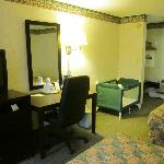 Фотография Days Inn Poughkeepsie