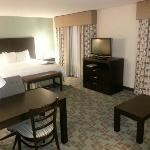 Foto Hampton Inn & Suites Savannah Airport