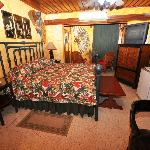 Photo de Hostal Real Los Robles