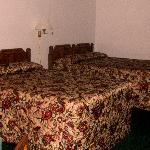 Foto de Cougar Land Motel