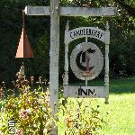  Candleberry Inn history