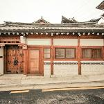 Bukchon Maru Hanok Guesthouse