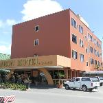 Sharon Hotel