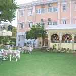 Hotel Anuraag Villa