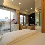 Tianmu Star Urban Living Serviced Apartment