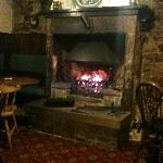 Foto di The Farmyard Inn