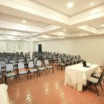  Sala de Eventos - Accia -  At 120 pessoas em auditrio