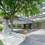 The Best Western Plus Lansing Michigan