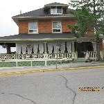 Foto de Stonewater Manor Bed and Breakfast